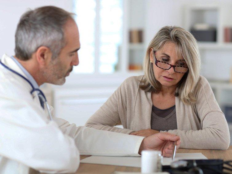 Warum Patienten ihren Arzt anlügen