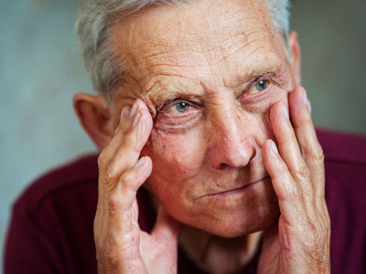 Demenz hat sich weltweit seit 1990 verdoppelt