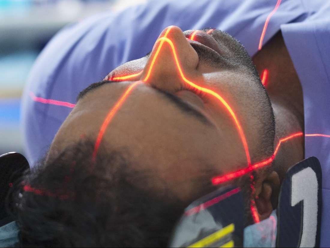MS-Läsionen im Gehirn: Bilder und Prognose
