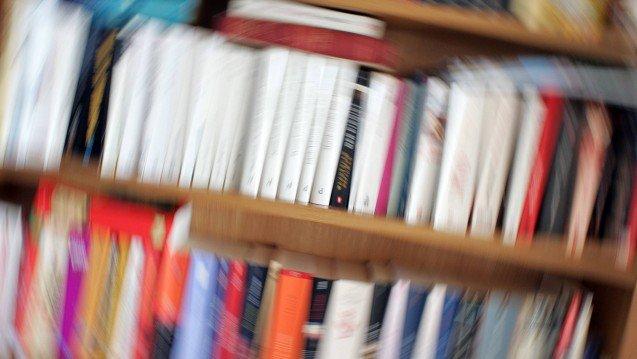 Große Koalition will Bekenntnis zur Buchpreisbindung beschließen