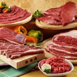 Wer kein rotes Fleisch mehr isst senkt sein Risiko auf schwere Herzerkrankungen bereits nach drei bis vier Wochen