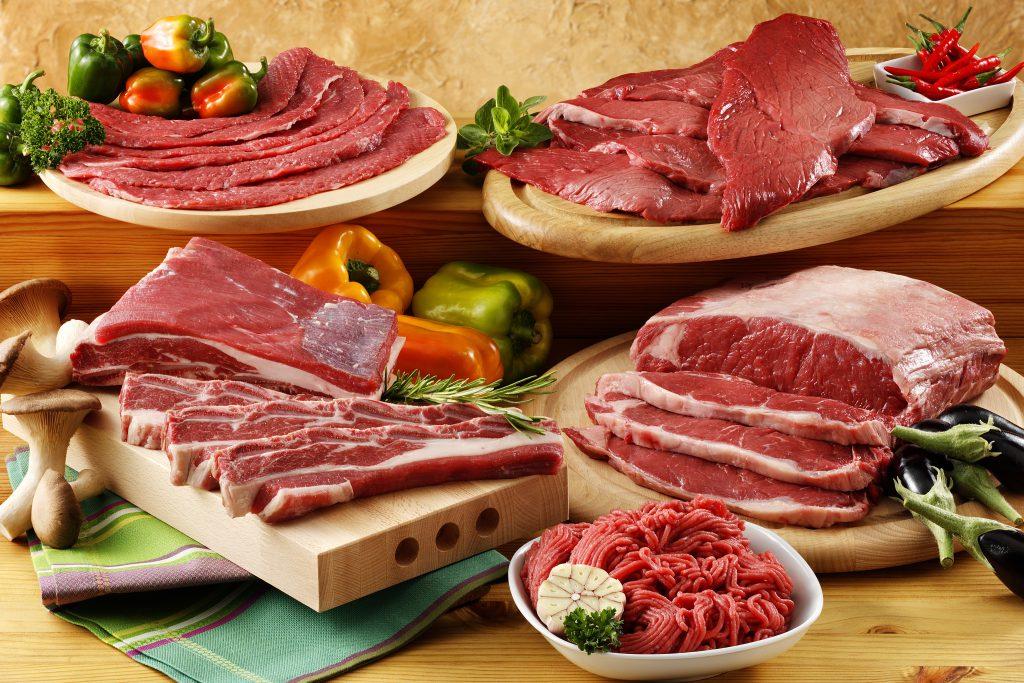 Ohne rotes Fleisch sinkt das Risiko tödlicher Herzleiden schon nach vier Wochen