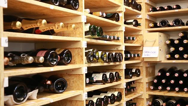 Wie lange sind Weine haltbar?