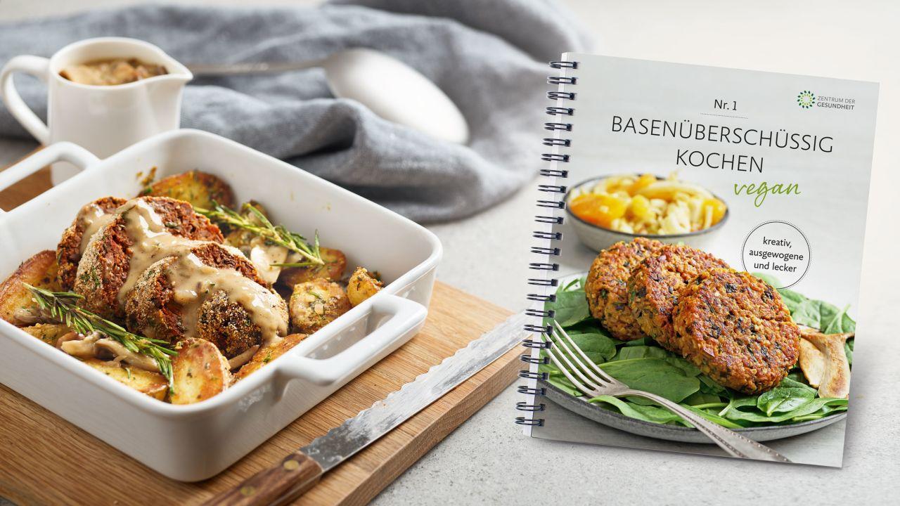 Unser neues Kochbuch – Ihr Weihnachtsgeschenk