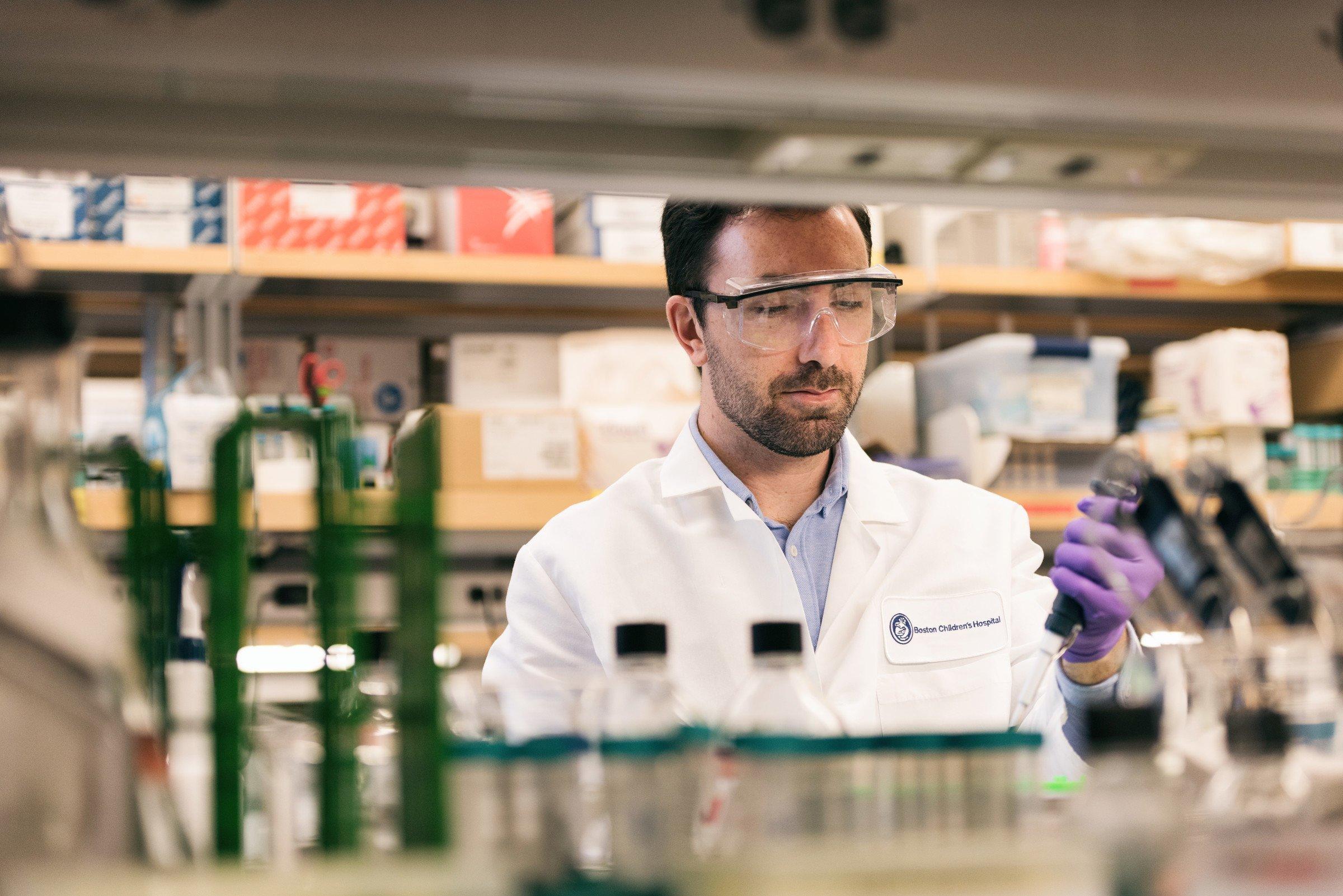 Klassifizierung Gehirn mikroglia: Welche sind gut und welche sind schlecht?