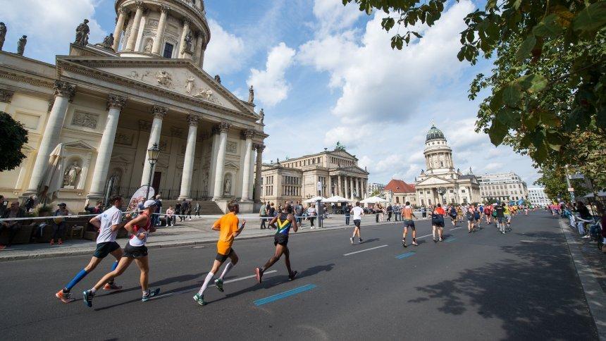 Wie gefährlich ist ein Marathonlauf?