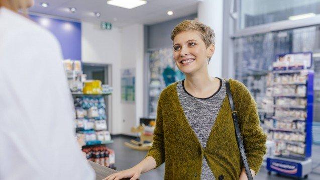 Studie: Schizophrenie durch Vitamin-D-Mangel der Mutter?