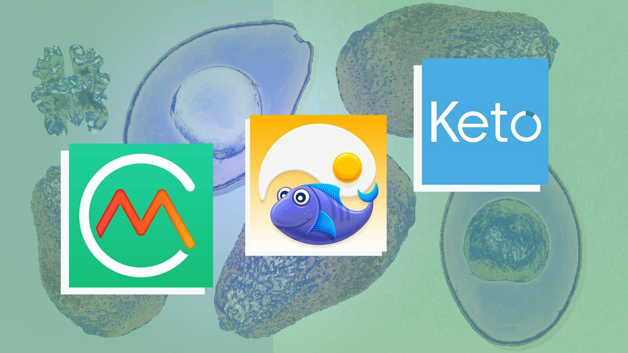 5 Keto-Apps, die Machen das Festhalten an einem Low-Carb-Diät So Viel Leichter