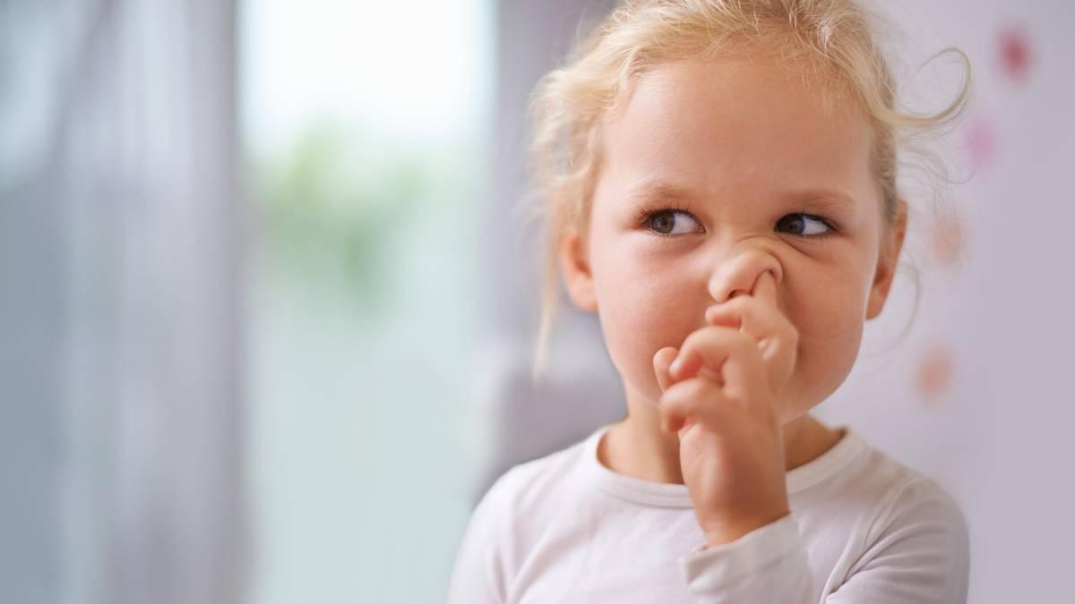 Finger bitte aus der Nase - so schädlich kann Nasebohren sein