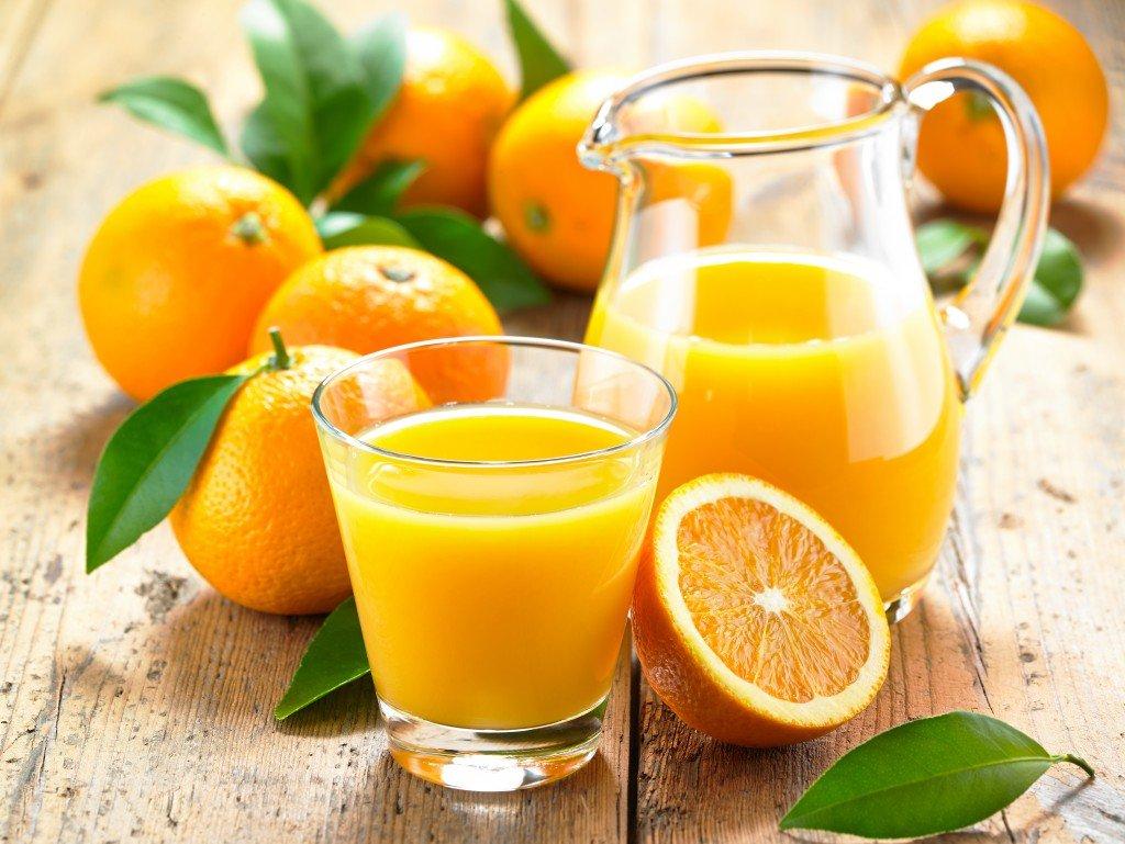 Studien-Erkenntnis: Ein Glas Orangensaft pro Tag senkt das Risiko für Demenz deutlich