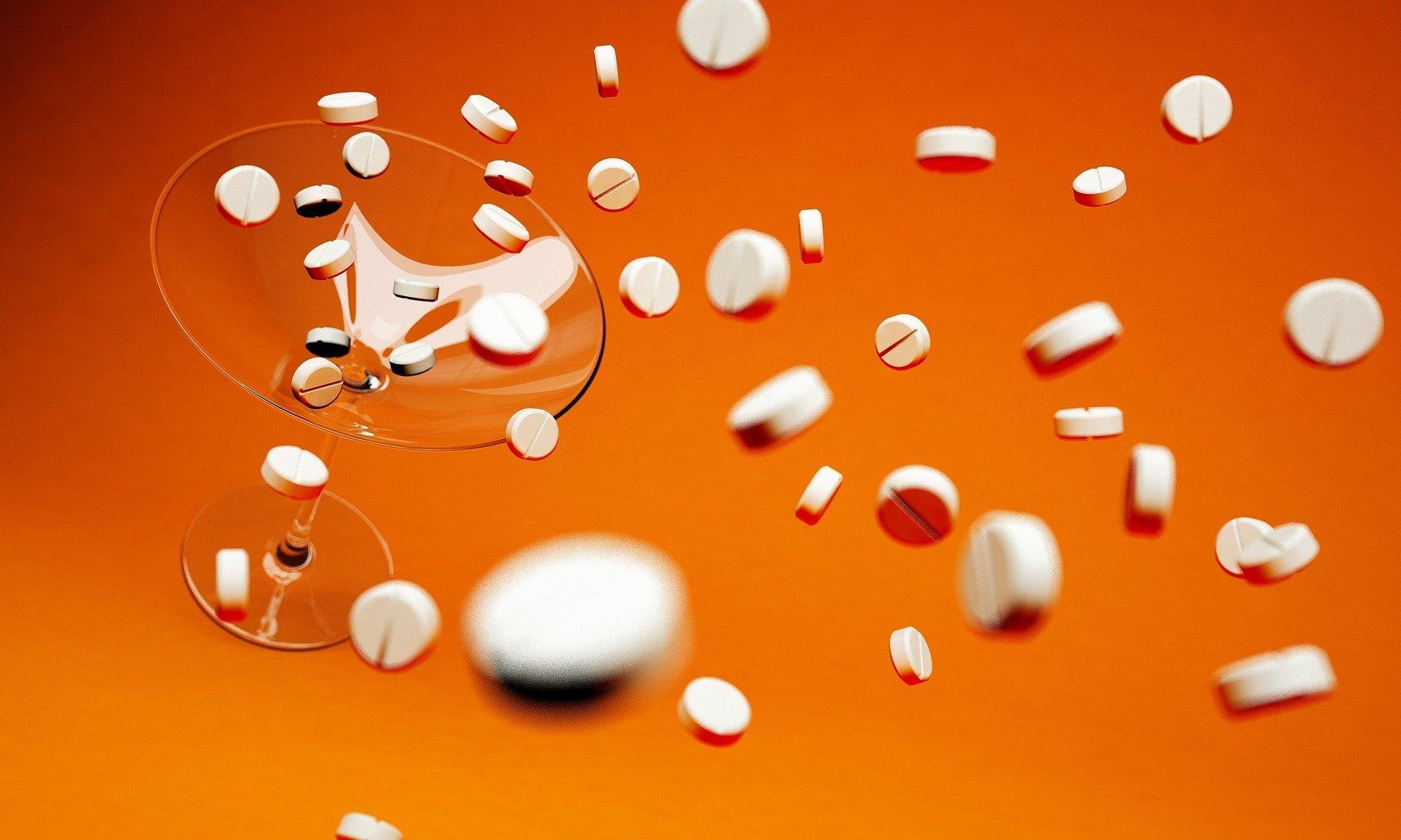 Forschung in opioid-Schmerzmittel könnte Hinweise liefern für sicherere Arzneimittel-Entwicklung