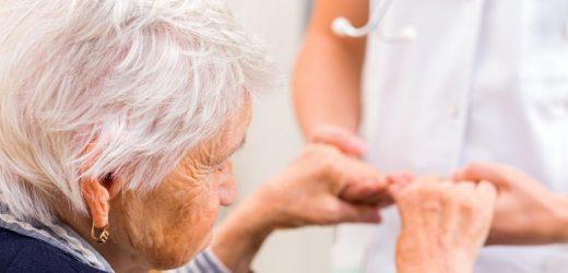 Mediziner machen Gedächtnisverlust bei Alzheimer rückgängig