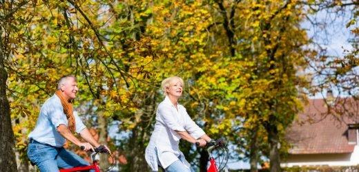 Gesundheitstrick: Jeder von uns könnte so über 90 Jahre alt werden!