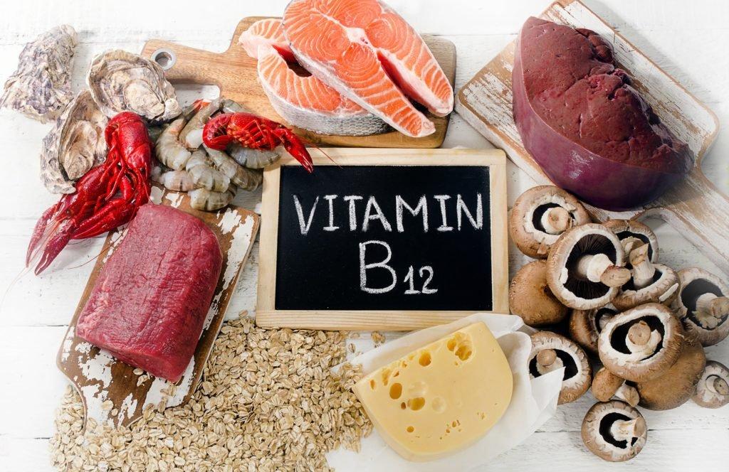 DGE: Neuer Referenzwert für die Einnahme von lebensnotwendigem Vitamin-B12!