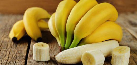 Weitläufig unbekannte Gesundheitsgefahr: Deswegen nach jedem Bananen-Verzehr niemals das Hände waschen auslassen!