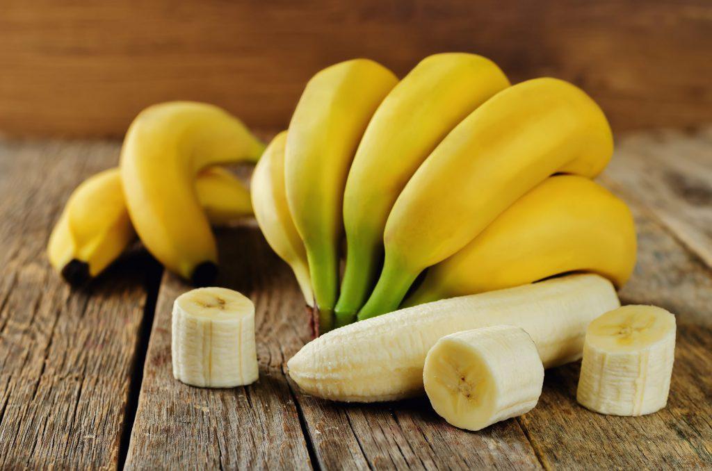 Unterschätzte Gesundheitsgefahr: Deswegen nach jedem Bananen-Verzehr niemals das Hände waschen auslassen!