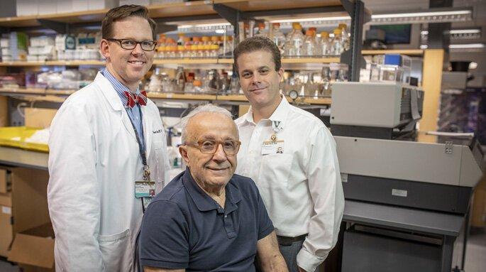 Gallensäuren vermitteln metabolischen Vorteile der Gewicht-Verlust-Chirurgie