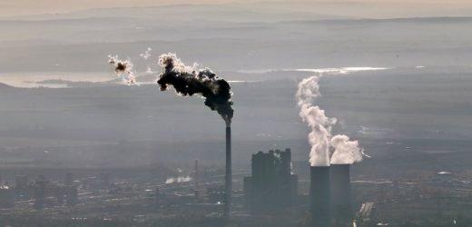 Luftverschmutzung ist die größte Gefahr für die Gesundheit
