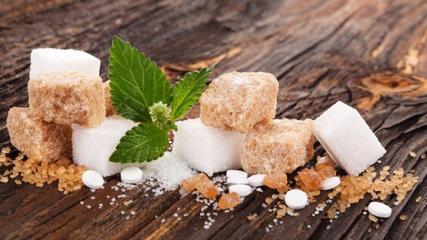 Wie (un)gesund sind Süßstoffe?