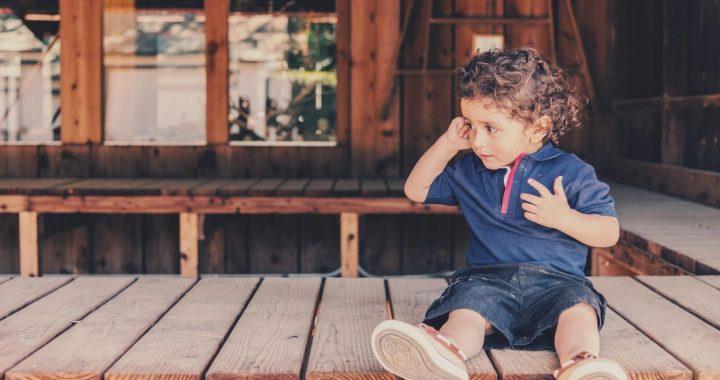 Ein pädagogisches Programm entwickelt, um verringern das Risiko von stürzen bei Kindern