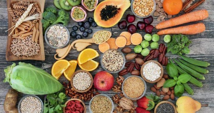 Planetary Diät: Abnehmen, sich gesund ernähren und nebenbei auch noch die Welt retten