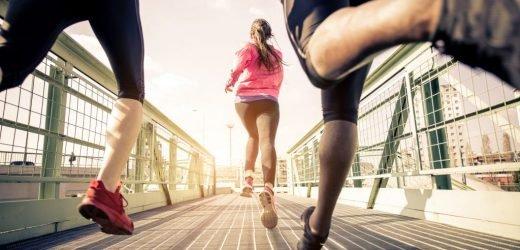 Abnehmen: Real oder Fake? Beginnt der Fettabbau erst nach 30 minütigen Sporteinheiten?