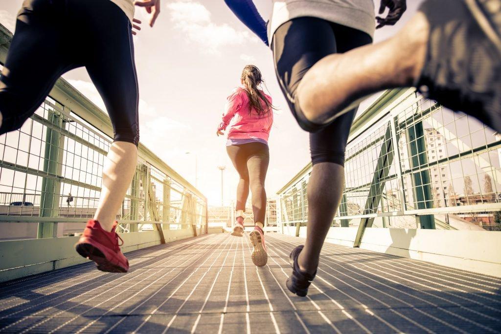 Abnehm-Mythos oder Fakt? Fängt unser Fettabbau wirklich erst nach 30 Minuten Training an?
