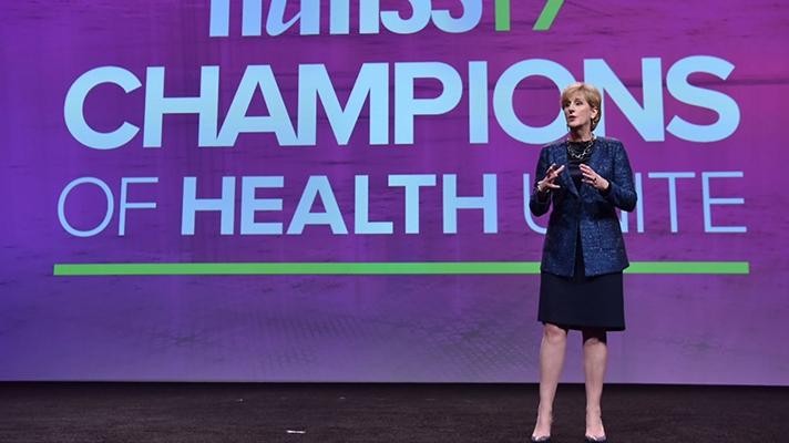 Premier-CEO Susan DeVore: Wir haben eine höhere Berufung zu verbessern die US-healthcare-system