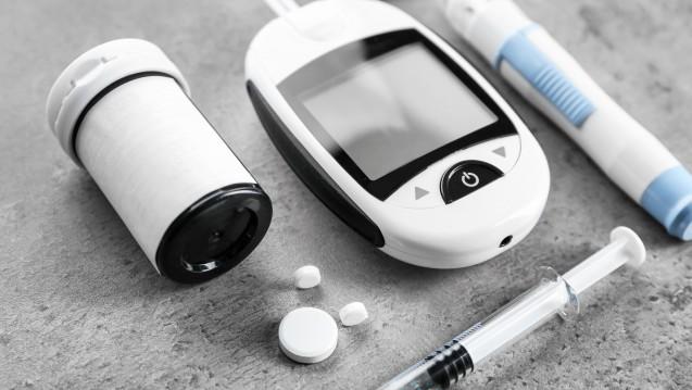 Dapagliflozin als erste orale Add-on Therapie bei Typ-1-Diabetes
