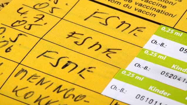 FSME-Risikogebiete: Auch in der Apotheke auf Impfung hinweisen