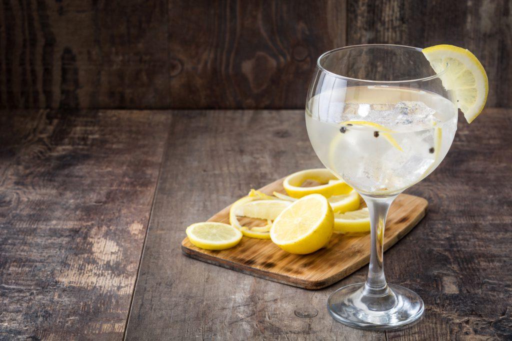 Haben Liebhaber von Tonic Water ein größeres Gehirn?