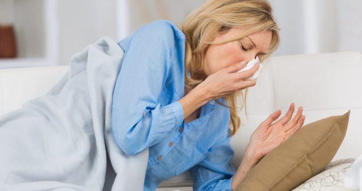 Sensationelle Entdeckung bringt uns einem universellen Grippeimpfstoff einen Schritt näher