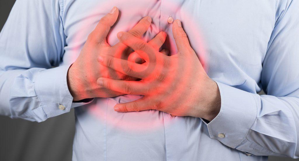 Herzinfarkt-Diagnose: Dieses neue Schnellverfahren erkennt Infarkte erfolgreich