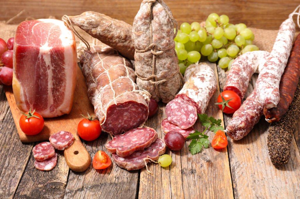 Rückrufaktion: In dieser Salami wurden Plastik-Fremdkörper entdeckt