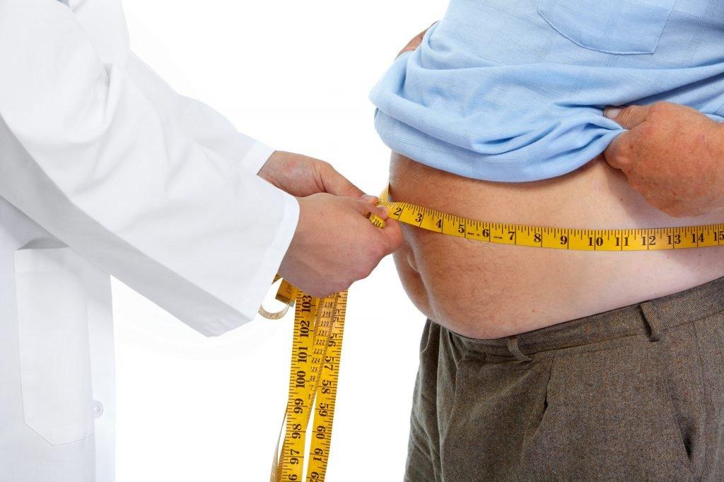 Krebs-Leiden bei jungen Menschen mit Übergewicht nehmen weiter zu