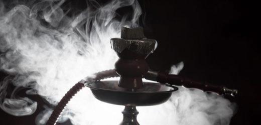 Kohlenmonoxid-Vergiftung: Zwei Frauen bei Besuch in einer Shisha-Bar bewusstlos