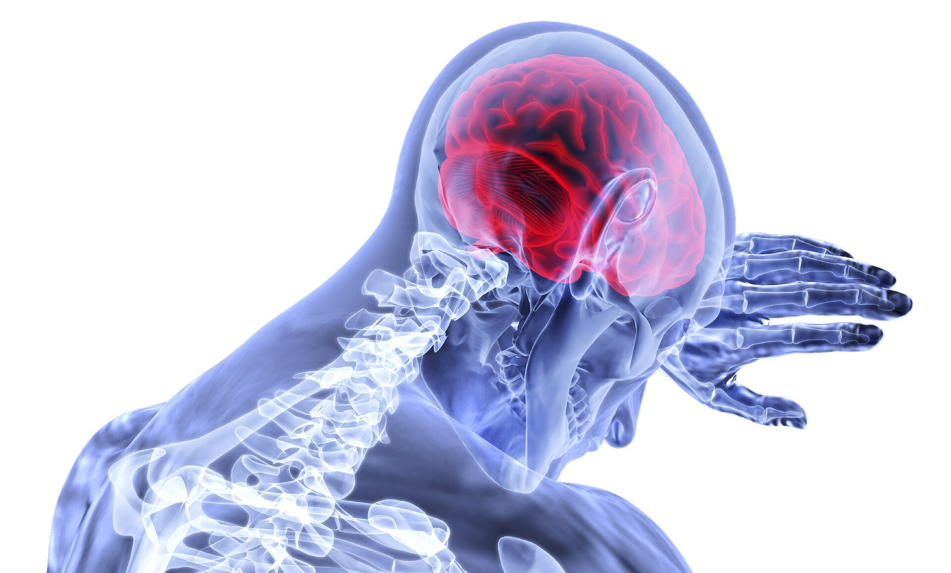 Gemischte Ergebnisse auf frühen menschlichen Prüfung von Eisen-Chelat-nach Gehirn Bluten