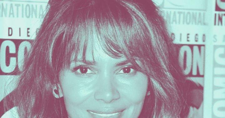 Halle Berry Gesteht, Tut Das Sehr Fragwürdige Sache, Jedes Mal, wenn Sie Arbeitet