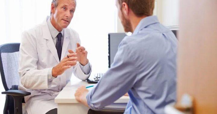 Mitwirkende Verzögerung von multiple-Sklerose-Diagnose-ID hatte