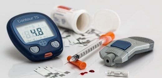 Erste anpassbare Insulinpumpe genehmigt