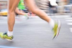Wann fällt die Zwei-Stunde-Marke beim Marathon?