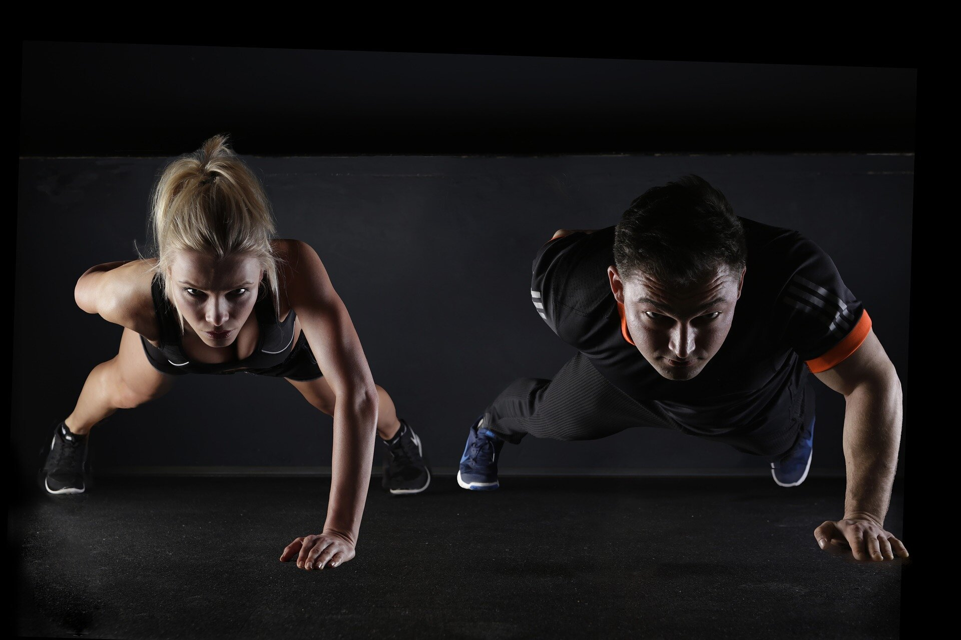 Intervall-training kann Schuppen Pfund mehr als kontinuierliche, moderate Intensität trainieren