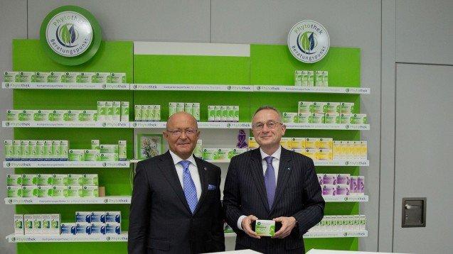 Apotheken verkaufen mehr als 20 Millionen Bionorica-Packungen