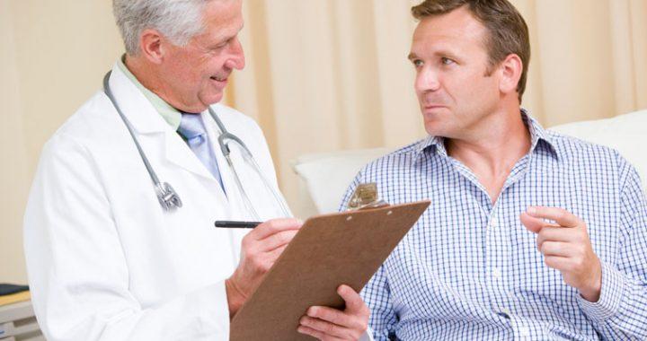 Krebs: Darmspiegelung besser schon ab 50