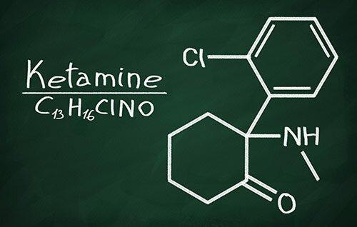 Forscher entdecken eine kritische rezeptor involviert in Reaktion auf Antidepressiva wie Ketamin