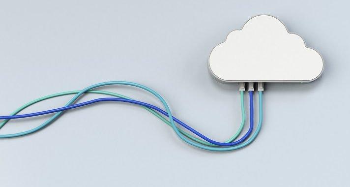 An Partner, die cloud-storage-und recovery-tech bringt compliance, Sicherheit