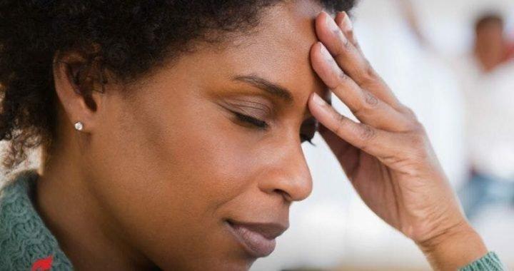 Belastende Ereignisse im Leben gebunden Herzerkrankungen bei älteren schwarzen Frauen