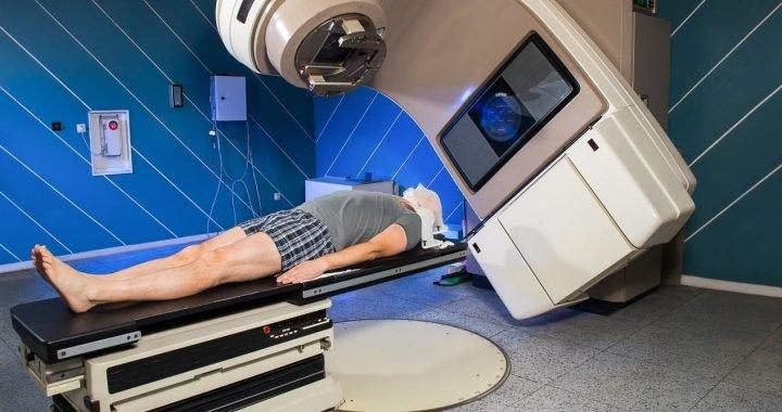 Krebs-Schmerzen können gelindert werden durch palliative Strahlentherapie