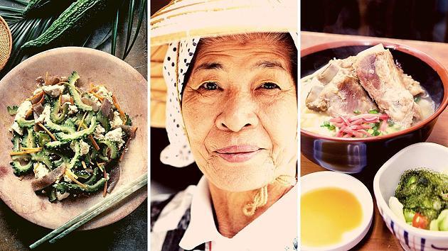 Nirgendwo leben Menschen so lange wie auf den Okinawa-Inseln – das ist der Grund