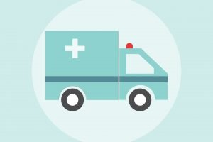Über die Hälfte der ED-Besuche für die nicht-ärztlichen Verschreibung Drogenkonsum sind Patienten unter 35